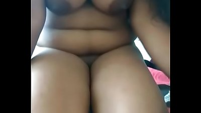 Monica showing of her beautiful sexy body before fucking