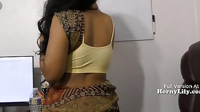 Tamil Sex Tutor and Student getting naughty POV roleplay