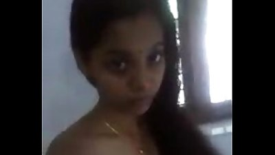 New mallu girl boobs and pussy show